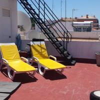 Apartamento em Vila Real de Santo Antonio