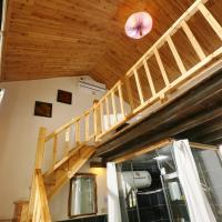 Loft - Split Level