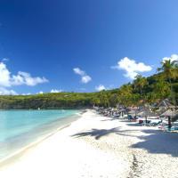Hotelfoto's: Halcyon Cove by Rex Resorts - All Inclusive, Saint John's