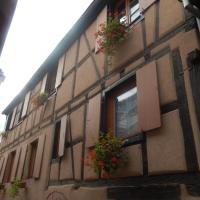 Hotel Pictures: Gîte les Cigogneaux, Turckheim