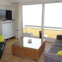 Hotel Pictures: Apartment Zeedijk, Zeebrugge