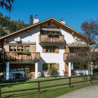 Hotel Pictures: Ferienwohnungen Muntschi, Andeer
