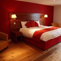 Hotel Pictures: Black Swan Inn, Masham
