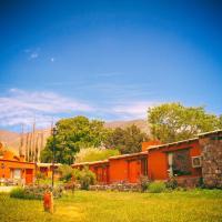 Zdjęcia hotelu: Huaira Huasi, Purmamarca