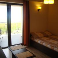 Superior Triple Room with Vistula Lagoon View