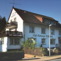 Hotel Pictures: Hotel Waldschloss, Fohlenplacken