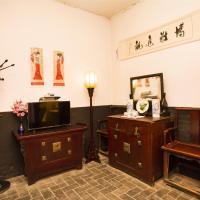 Courtyard Deluxe Double Room