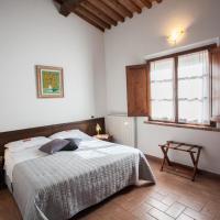 Bilocale One-Bedroom Apartment - Ground Floor