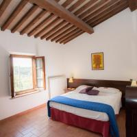 Bilocale One-Bedroom Apartment - First Floor