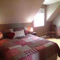 Hotel Pictures: La Chouette A Mansonville, Mansonville