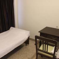 Budget Single Room with Fan