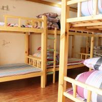 Mainland Chinese Citizens - Bed in 8-Bed Female Dormitory Room