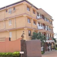 Deira Hotel Mukono