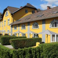 Hotel Pictures: Gästehaus Karl August, Fohnsdorf