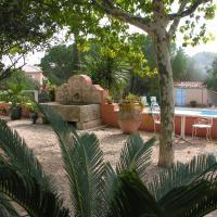Hotel Pictures: Bastide de l'Avelan, Grimaud