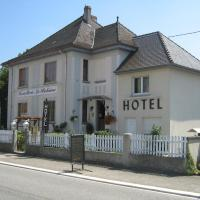 Hotel Pictures: Hostellerie La Boheme, Roppenheim