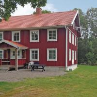 Holiday home Åbyholm Vissefjärda