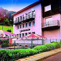 Hotel Pictures: Penzion restaurace POHODA, Březová nad Svitavou