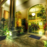 Foto Hotel: V Boutique Hotel - Koh Pich, Phnom Penh