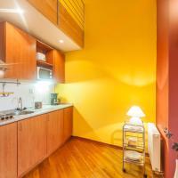 Premier One-Bedroom Apartment 24