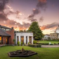 Hotel Pictures: Hilton Puckrup Hall Hotel, Golf Club & Spa, Tewkesbury