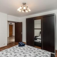 Unirii 73 One-Bedroom Apartment Bio-Karpet