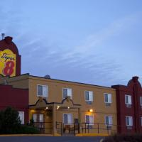 Hotel Pictures: Super 8 Swift Current, Swift Current