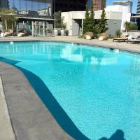 Heaven on Hollywood Boulevard Apartments - Vine Street