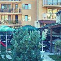 Meteor Family Hotel