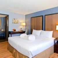 Zdjęcia hotelu: Centro Motel, Calgary