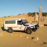 Special Offer - Apartment with Degustation Offroad