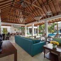Asri Six Bedroom Villa with Private Pool