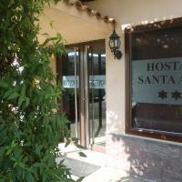 Hotel Pictures: Hostal Santa Ana, San Jose de la Rinconada