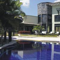 Hotel Pictures: Spectacular Waterfront Villa near Medellín, Amagá