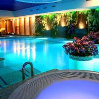 Hotel Pictures: Tallinn Viimsi Spa & Waterpark, Tallinn