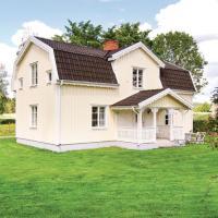 Holiday home Rakenäs Lönneberga