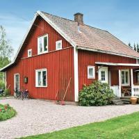 Holiday home Ramslåttan Mariestad