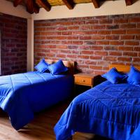 Hotellbilder: Runa Wasi Quilotoa, Quilotoa