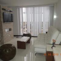 Hotel Pictures: Apartment Anthony, Manizales