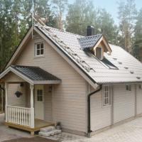 Holiday home Stora Skagene Hammarö