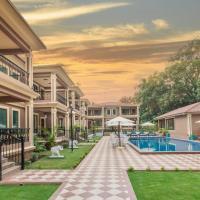 Foto Hotel: Seashell Villas The Villa Resort, Candolim