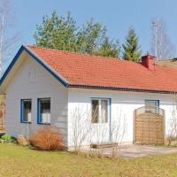 Apartment Gravendal Fredriksberg