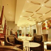 Hotellbilder: Coral Olaya Hotel, Riyadh