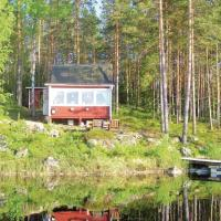 Holiday home Vallmora Skarviken Falun II