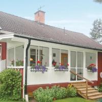 Holiday home Risäters gård Råda