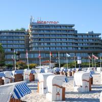 Hotel Pictures: Fjordblick - Apartments Intermar, Glücksburg