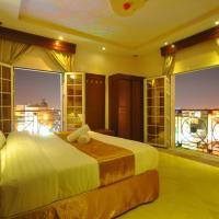 Fotos de l'hotel: Hadeiat Kindah Hotel Suites, Taif