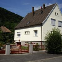 Hotel Pictures: Apartment Le Verger, Kaysersberg