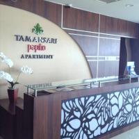 Zdjęcia hotelu: Tamansari De Papilio Surabaya, Surabaya