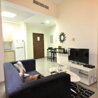 Hotel Pictures: Wider View - Madison Residence, Dubai